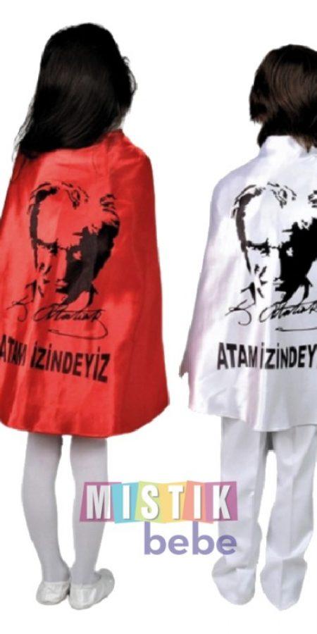 Atam (Atatürk İmzalı) Pelerin – 2302