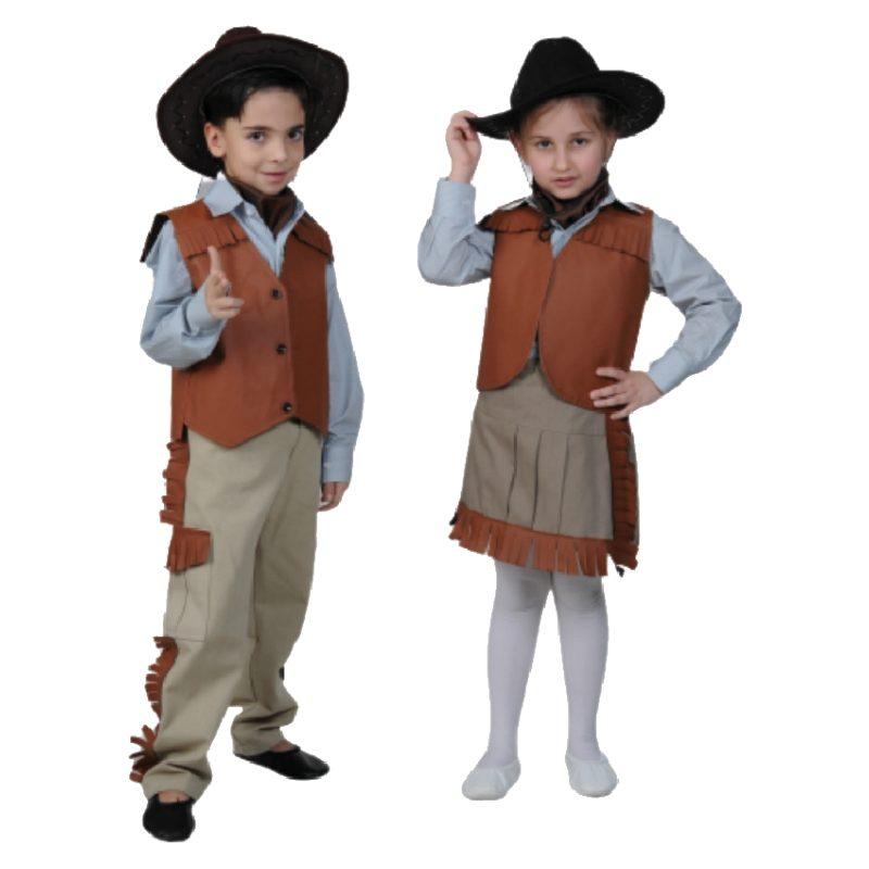 Kovboy Kıyafeti – 23119