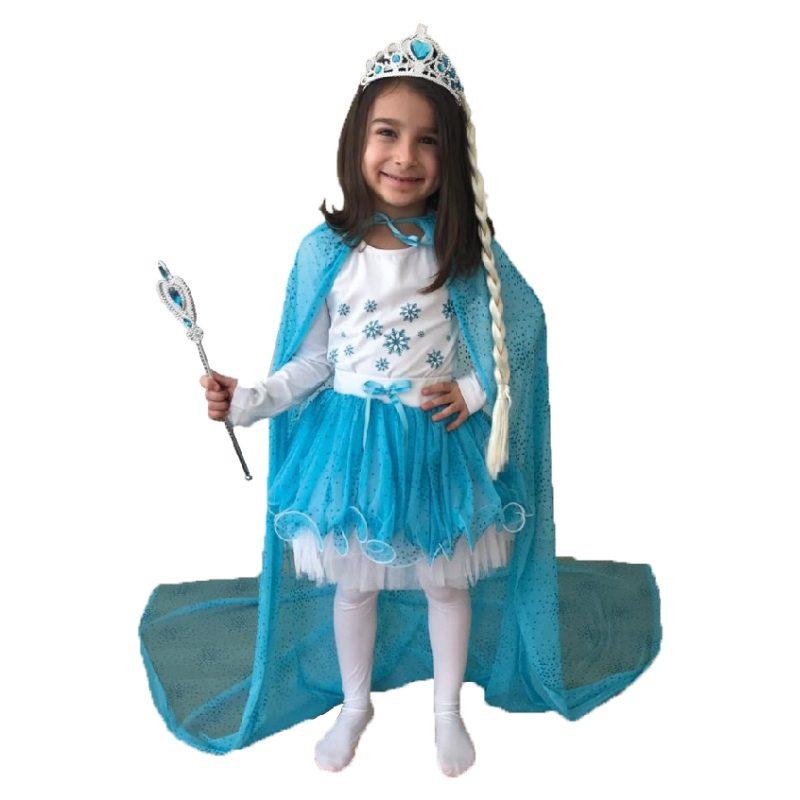 Karlar Prensesi – 23126