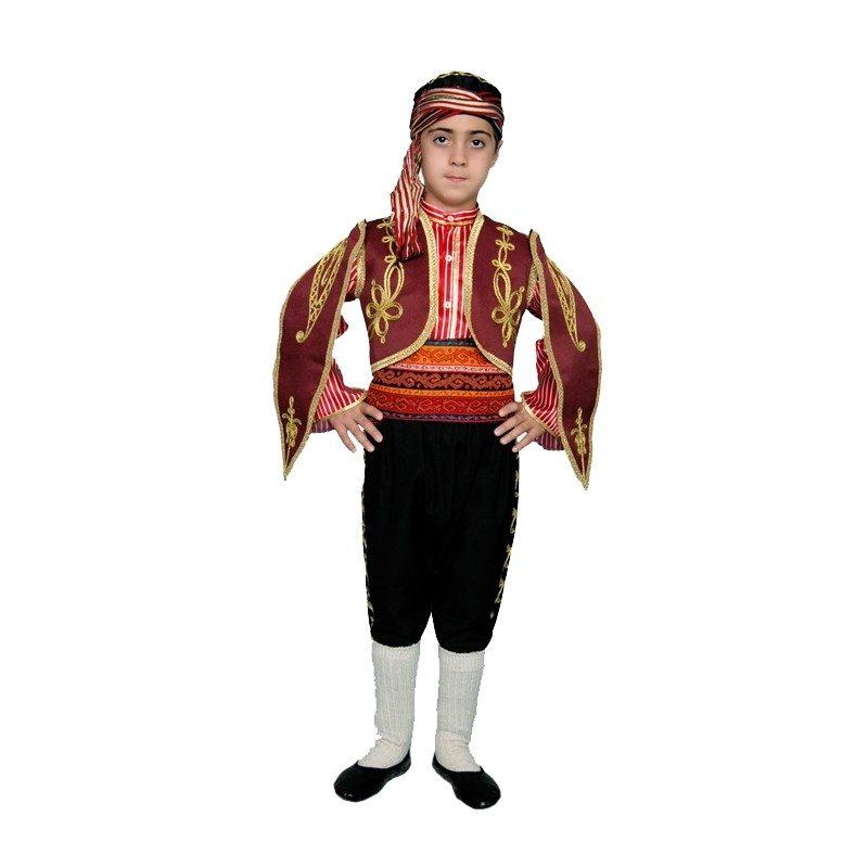 Ankara Seymen Kıyafeti – 23129