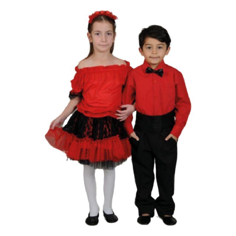 Dans Kıyafeti – 2335
