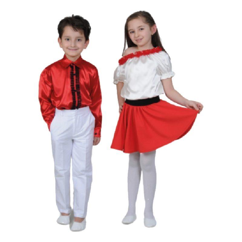 Dans Kıyafeti 2 – 2339
