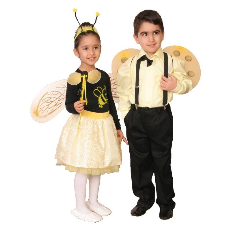 Arı Kostümü 1 – 2360